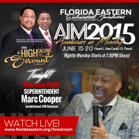 floridaeastern-aim2015-livestream-04-thursday