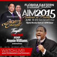 floridaeastern-aim2015-livestream-05-friday