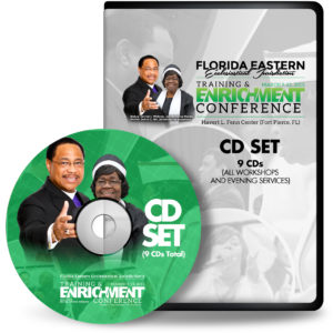 floridaeastern-cd-complete-set