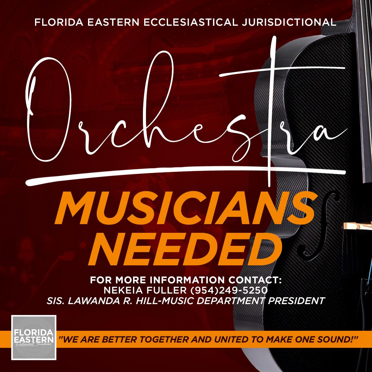 VOJ-Orchestra